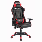 Techni Sport Gaming Chairs with Nylon Base <font color=red><b>See All Colors</b></font>
