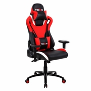 Techni Sport Red Racing Gaming Chair