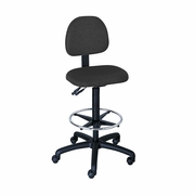 Trenton Extended Height Drafting Chair