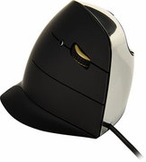 Ergonomic Vertical C Wired Mouse Right Handed