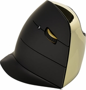 Ergonomic Vertical C Wireless Mouse Right Handed