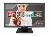 "ViewSonic 1080p Dual Point Optical Touch Screen Monitor <font color=""red"">See all Sizes</font>"