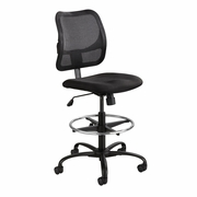 Vue� Extended Height Mesh Drafting Chair