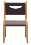 Whitney Brothers Chair <b>See all sizes and colors</b>