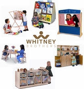 Furniture by Whitney Brothers