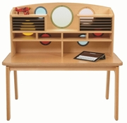 Whitney Brothers Porthole Children's Desk