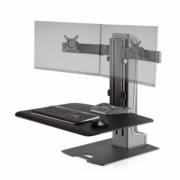 Winston Electric Sit to Stand Workstation Dual