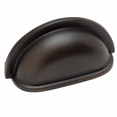 Cosmas 4310ORB Oil Rubbed Bronze Cabinet Cup Pull