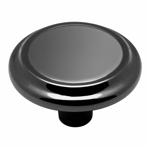 Cosmas 799BN Black Nickel Cabinet Knob