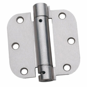 Spring Door Hinges and Commercial Door Hinges