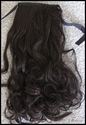 14 inch tie on  Synthetic clearance ponytail Color 2/33