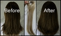 12 or 16 Inch Hair Thickeners -- Human Hair SALE