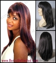 Amila  Synthetic wig