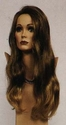 Ashley Long Synthetic Wig