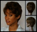 Atto Synthetic Wig