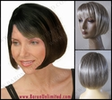 Becka Synthetic Wig