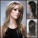 Behe Synthetic Wig