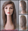 Belinda Human Hair Mono-Top