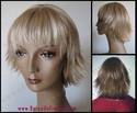 Bonnie Synthetic Wig