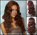 Cassie Long Synthetic Wig