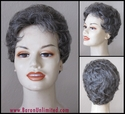 Catrina Petite Size Synthetic Wig