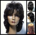 Colleen Synthetic Wig