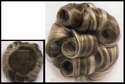 Diamond Synthetic Hair Mini Wiglet - Clearance