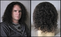 Dio  <br>FULL LACE Human Hair Remi Curly Wig