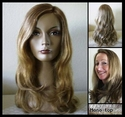 Dori  100% Human Hair  Mono-top