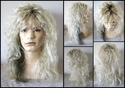 Duff <br> Synthetic Rocker Wig