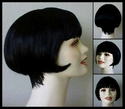 Dutch 20s Flapper Style Wig