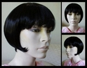 Dutch Synthetic Child's Wig