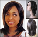 Eidi Synthetic Wig