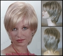 Elaine Synthetic Wig