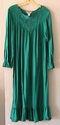 Green Gown Med SOLD