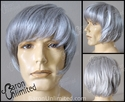 Indy <br> Synthetic Man's Wig