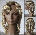 Gypsy Synthetic Wig