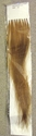 Human Hair -- Highlight hair 20 inches long -- Color 27.