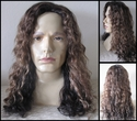 Hollywood Human Hair wig
