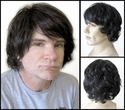 Juan Synthetic Man's Wig