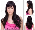 Kristen 100% FUTURA Heat Resistant Synthetic Wig
