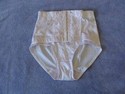 Light Pink Girdle Size Med