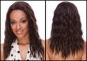 Luna Lace Front Synthetic Wig