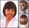 Maggie Synthetic Wig