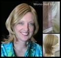 Martha Stewart Synthetic Wig