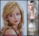 Pauli Synthetic Wig
