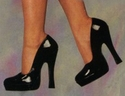 Platform Pumps  size 6.5