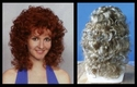 Posie Shoulder Length Curly Wig