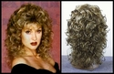 Pretty Girl Shoulder Length Curly Wig