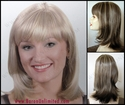 Renee Synthetic Wig